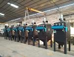Electronic Pulse Precipitator for Glass Sandblasting Machine