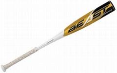 2019 Easton YBB19BS11 28&17 Beast Speed Youth 2 5/8 USA Baseball Bat