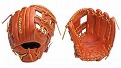 Mizuno GMP500 RHT 11.75 Pro Limited Baseball Glove Amazing Free Glove Care