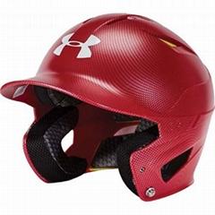 Under Armour Converge Carbon Tech Baseball Batting Helmet Series