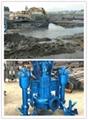 HSY系列液壓型耐磨渣漿泵