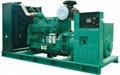 Cummins Diesel Power Generator Sets