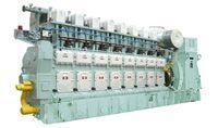 330(340)系列双燃料发电机组