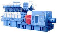 300系列双燃料发电机组