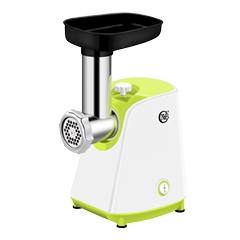Low Noise 304 Stainles Steel Cutter Mince Meat Grinder