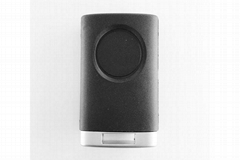 5 buttons Cadillac Smart Remote Key