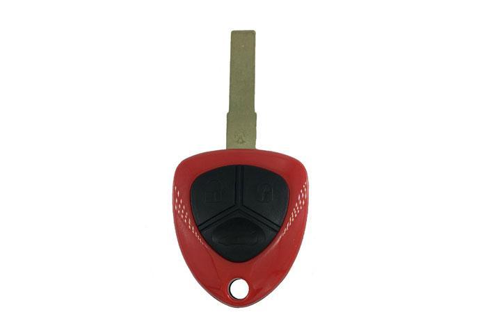 Ferrari 3 button 433Mhz straight handle key 1