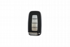 Hyundai 4BTN remote smart key
