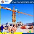 RCT6015-10 hoisting mechanism auxiliary