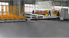 GWC-C自動鋼觔網片專用焊接生產線