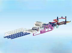 GWC-D自動鋼觔網片專用焊接生產線