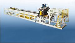 GWC-B-500*2双片B型蒸压加气混凝土板材网片焊接生产线