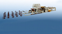 GWC-C-500*2蒸压加气混凝土板材网片焊接生产线