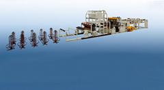 GWC-C-500*2蒸壓加氣混凝土板材網片焊接生產線