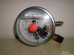 耐震電連點壓力表