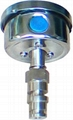 采煤壓力表綜采液壓支架系統壓力測量 1