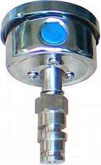 采煤壓力表綜采液壓支架系統壓力測量
