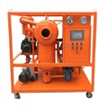 Double Stage Transformer Oil Purifier 3