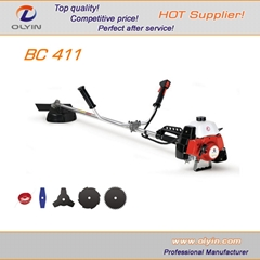 2-Stroke Brush Cutter