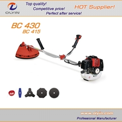 2-Stroke DS-BC430 Lawn Mower