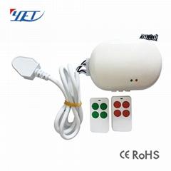 YET863管状电机控制器