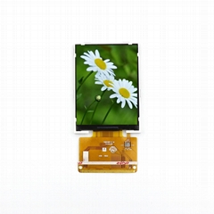 2.8 inch tft lcd module used lcd panel 240*320 lcd display