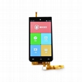 5.5 inch IPS display lcd module 720 x 1280 MIPI panel touch screen pos display 1