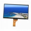 7 inch tft IPS lcd module display