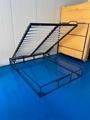 storage bed mechanism