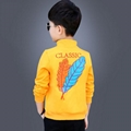 Breathable cool designer Sport Suit Children set clothing 5