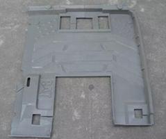 厂家直销卡特320c发动机罩外壳