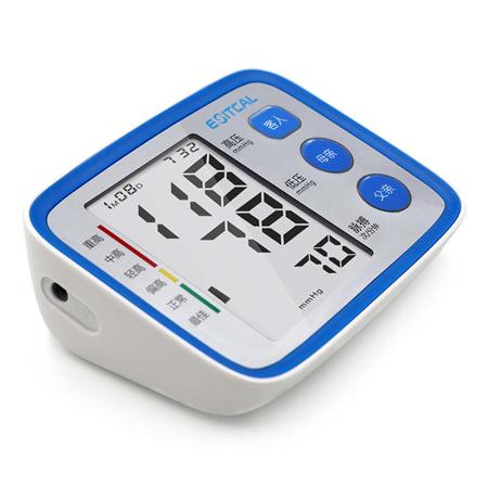 宜科云测远程血压计 1
