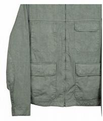 COATING RAW FABRICS - Raw Fabrics Production for Coats - Waterproof Fabrics