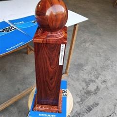 木纹方管厂家
