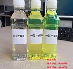 国四柴油批发