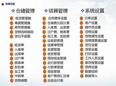 蛟龍鋼鐵倉儲軟件、有色倉儲軟件、化工倉儲軟件、普貨倉儲軟件