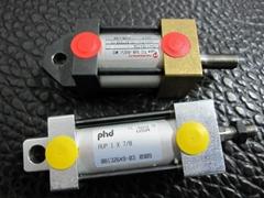 PHD气缸
