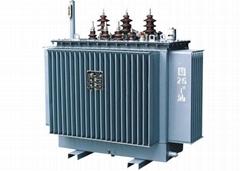 S11變壓器   廠家供應400KVA配電變壓器