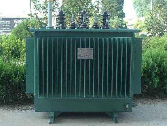 S11變壓器   10KV級三相配電變壓器 1