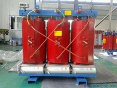 干式變壓器  SCB10  三相幹式變壓器