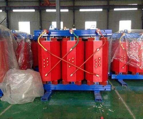 干式變壓器  SCB10  三相幹式變壓器 2