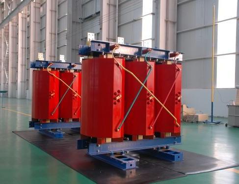 山東供應SCB10-315KVA干式變壓器 1