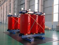 山東供應SCB10-315KVA干式變壓器