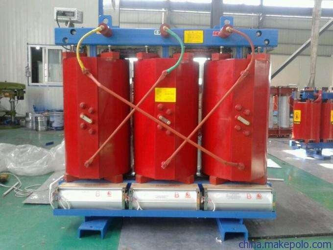 山東供應SCB10-315KVA干式變壓器 2