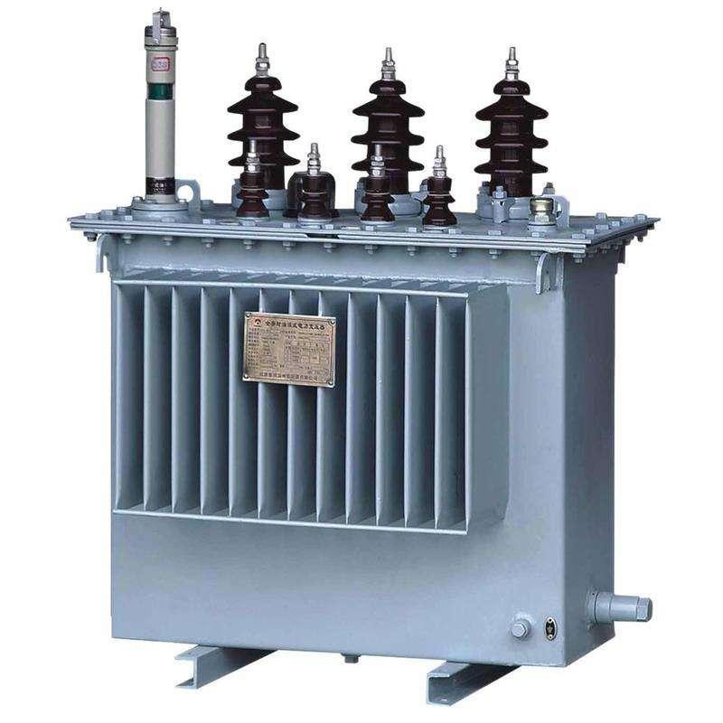 廠家供應  800KVA全密封全銅配電變壓器 1
