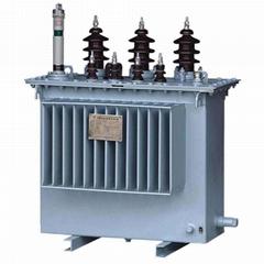 廠家供應  800KVA全密封全銅配電變壓器