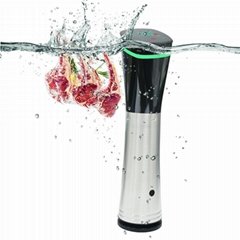 Home Appliances Makinesi Sous Vide Precise Cooker With All Accessories