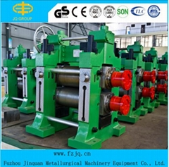 Industrial high quality Two High Vertical Horizontal Rolling Mill