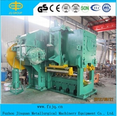 High quality hot selling Cold Dividing Shear Used for Rolling Mill Productioni