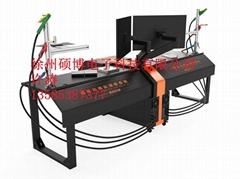 焊接模擬機